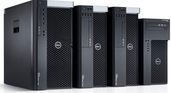 Dell-Precision-T5600