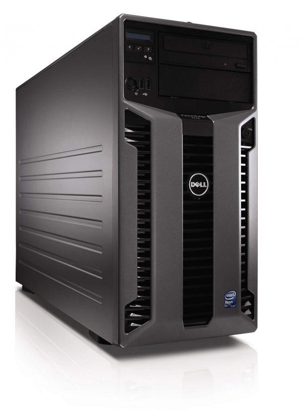 PowerEdge T710 Desktop Server