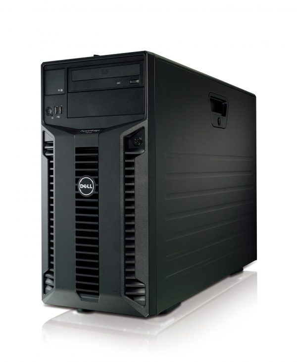 PowerEdge T410 Tower Server