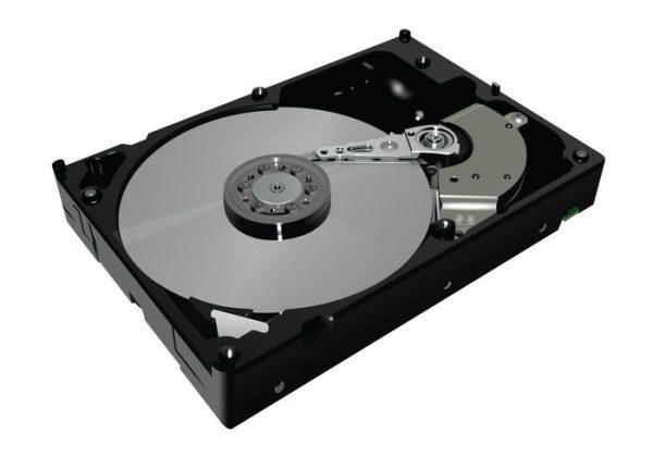hard-drive-vector